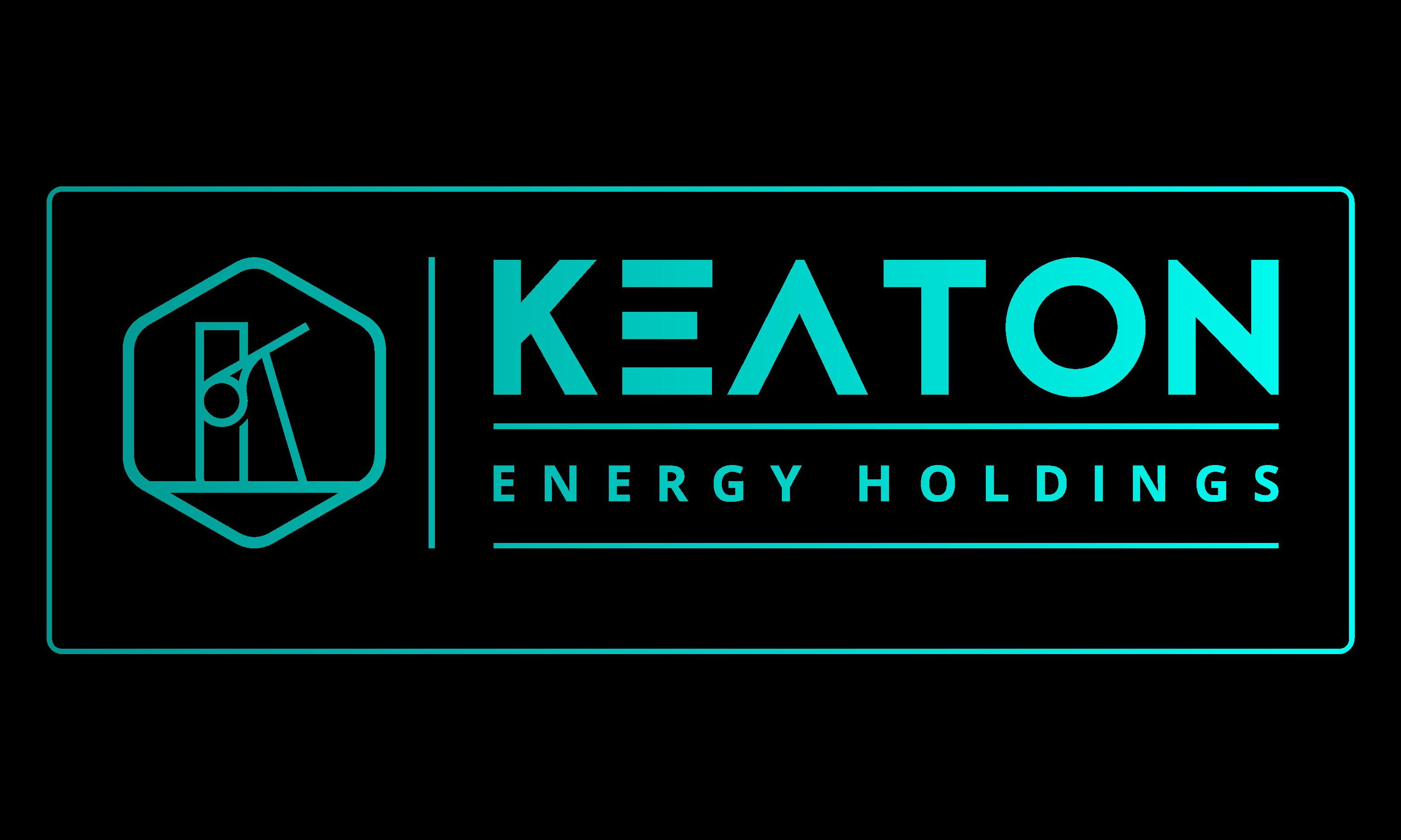 Keaton - Logo